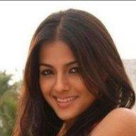 Nandita Chy