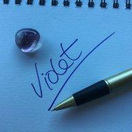 Violet Smyth